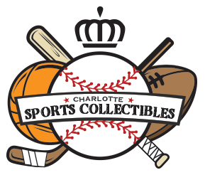 Charlotte Sports Collectibles